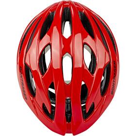 Bontrager Starvos MIPS CE Kask rowerowy Mężczyźni, viper red